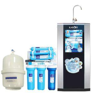 Máy lọc nước tiêu chuẩn eRO80