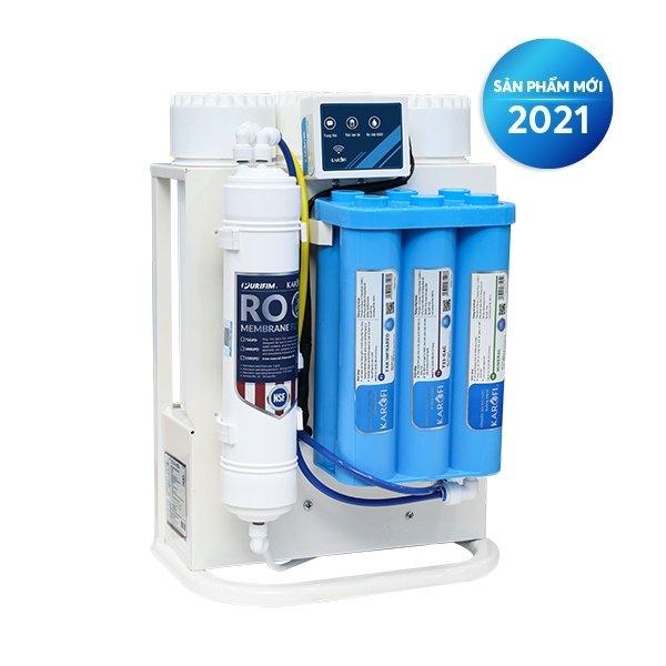 Máy lọc nước Karofi có tốt không? Có nên mua hay không?