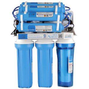Máy lọc nước không tủ KAROFI KT-ERO80