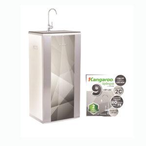 Máy lọc nước Kangaroo Hydrogen 9 lõi KG100HB