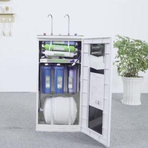 Máy lọc nước Kangaroo KG10A3 10 cấp lọc 2 vòi (Nóng – RO – Lạnh)
